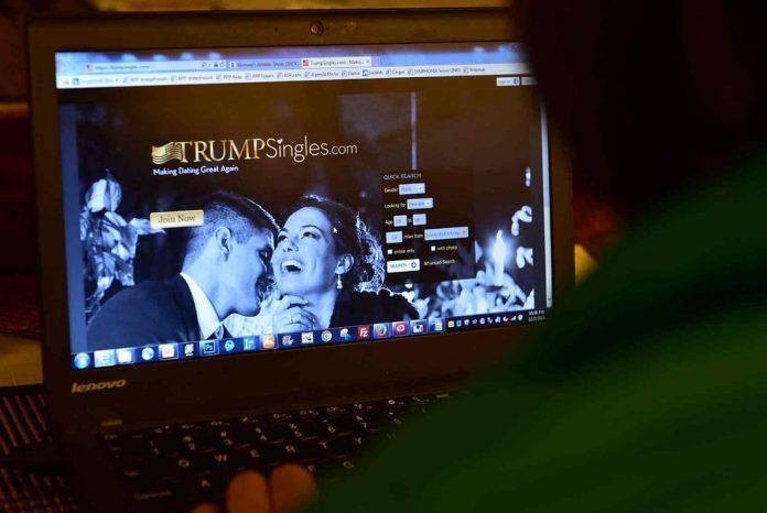 TrumpSingles reúne apoiadores do Republicano