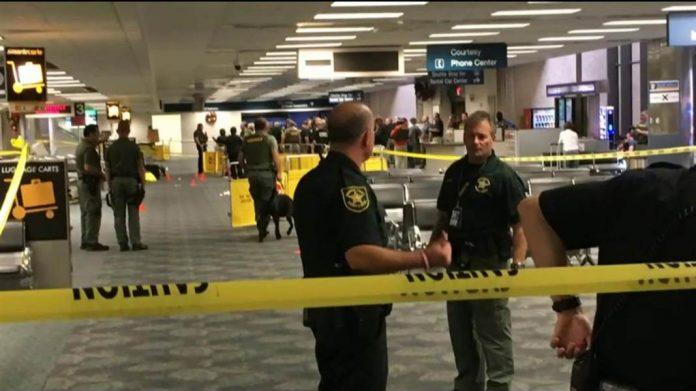 Aeroporto de Fort Lauderdale foi reaberto na manhã de sábado (7)