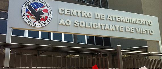 Aumentaram as exigências para emissão de vistos para brasileiros