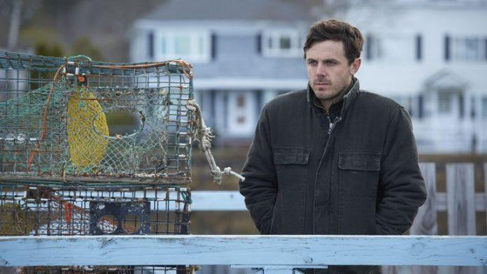 Casey Affleck ganhou como Melhor Ator de drama