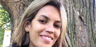 Patrícia Marques ficou presa por mais de um mês