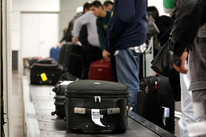 Companhias aéreas já estão autorizadas a cobrar por bagagens despachadas