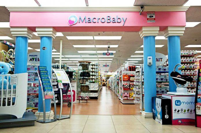 MacroBaby vai parcelar as compras de clientes brasileiros