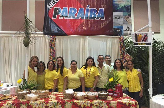 Barraca da Paraíba
