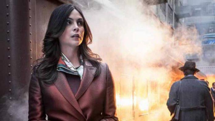 Morena Baccarin em Gotham