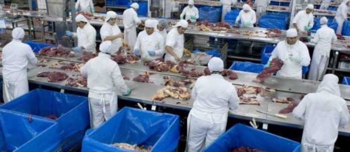 Operação Carne Fraca foi deflagrada nesta sexta-feira
