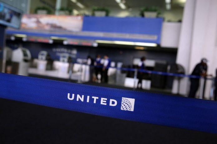 A partir de janeiro, os clientes poderão trocar gratuitamente os bilhetes e passagem da United Airlines, desde que sejam no mesmo dia do reservado (foto: wikimedia)
