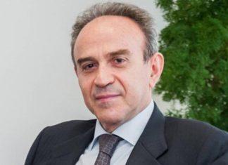 João Almino, ex-cônsul do Brasil em Miami