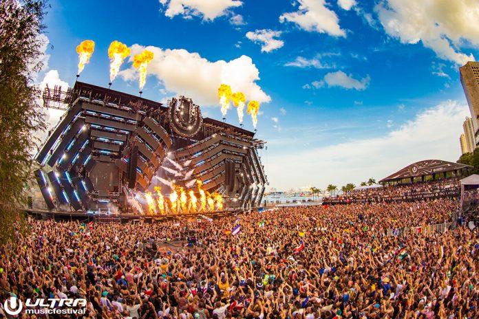 Ultra Music Festival reúne mais de 200 mil pessoas em três dias de festa