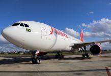 Avianca enfrenta grave crise financeira