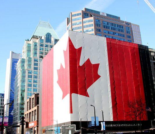 Vancouver, Canada (Foto: Ryan Clare)