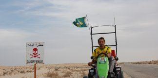 José Geraldo de Souza Castro (Zé do Pedal)