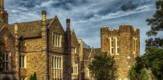 Duke University em Durham, North Carolina (Foto: Pixabay)