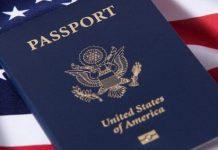 Agência do passaporte está fechada por tempo indeterminado