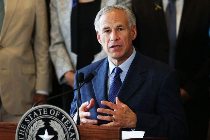 Governador do Texas quer acabar com proteção a imigrantes em seu Estado