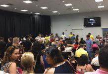 Consulado Itinerante em Orlando