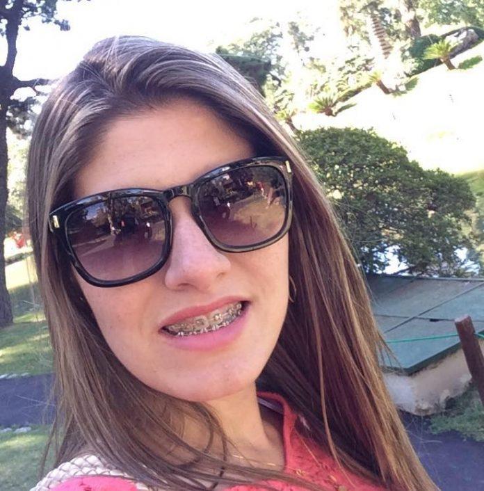 Juliani Costa morreu no acidente