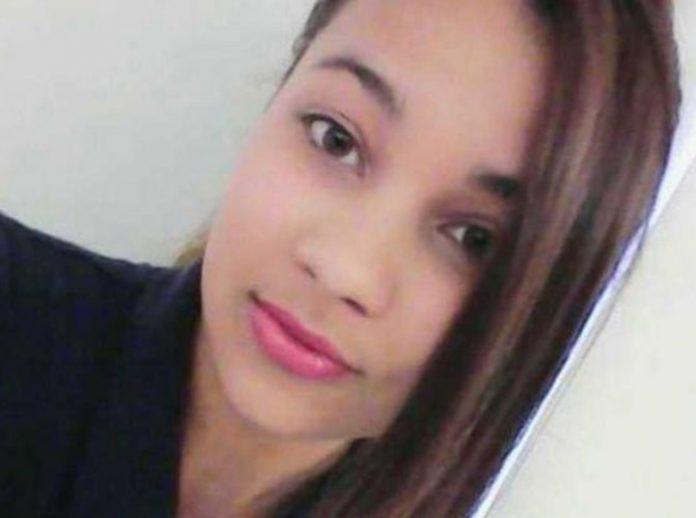Laryssa Castro cursa o 8º nível na escola em Columbus, Ohio, e foi vista a última vez em 28 de abril, após discutir com a madrasta