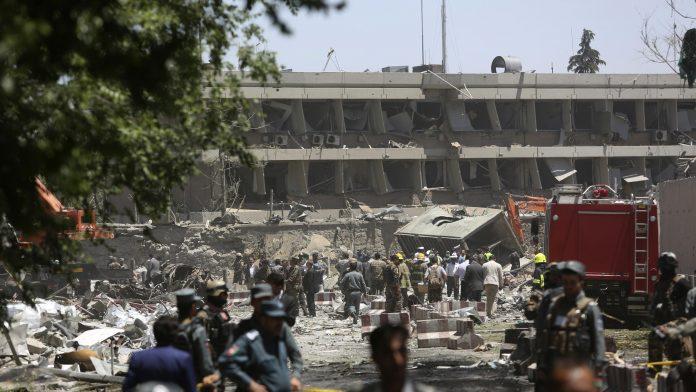 Atentado matou pelo menos 90 pessoas e deixou outras 400 feridas