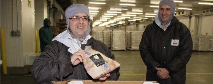 Carne americana chega ao mercado brasileiro depois de 13 anos