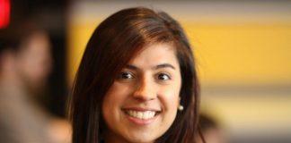 Priscila Sousa, de 28 anos, é formada em Ciências Políticas