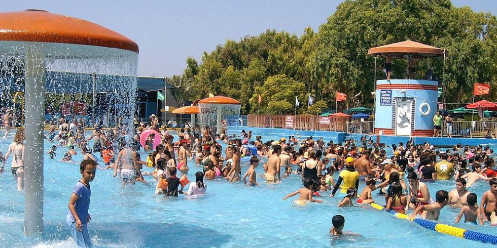 Cdc faz alerta para alto n vel de contamina o em piscinas for Cuidado de piscinas