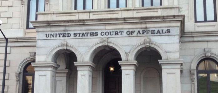 US fourth-circuit-court-appeals-building