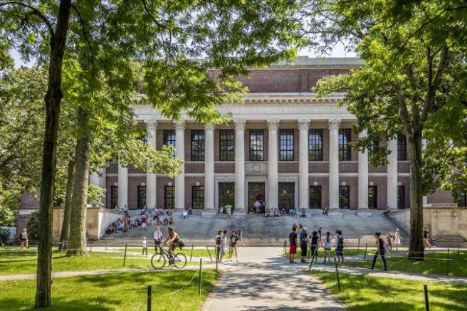 Publicaram memes ofensivos no Facebook e agora veem Harvard por um canudo