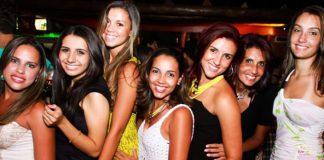 Brazilian Night na Star Lounge