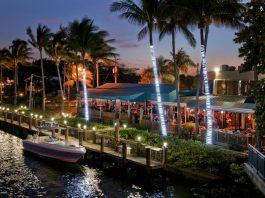 Imagem do restaurante Deck 84 localizado na cidade