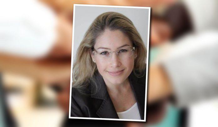 Caroline Zimmermann é a nova presidente do BBG