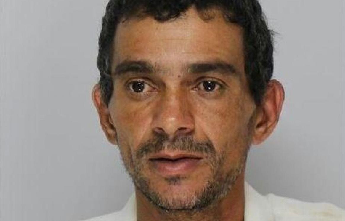 Celio Fernandes disse que a esposa estava ao volante, mas a polícia desmentiu