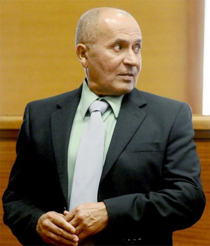Ilton Lisboa foi absolvido de todas as acusações