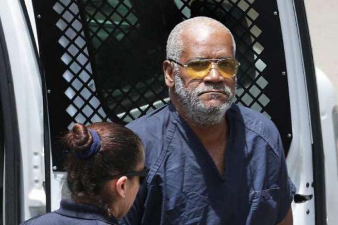 O motorista James Matthew Bradley Jr. pode ser condenado a pena de morte