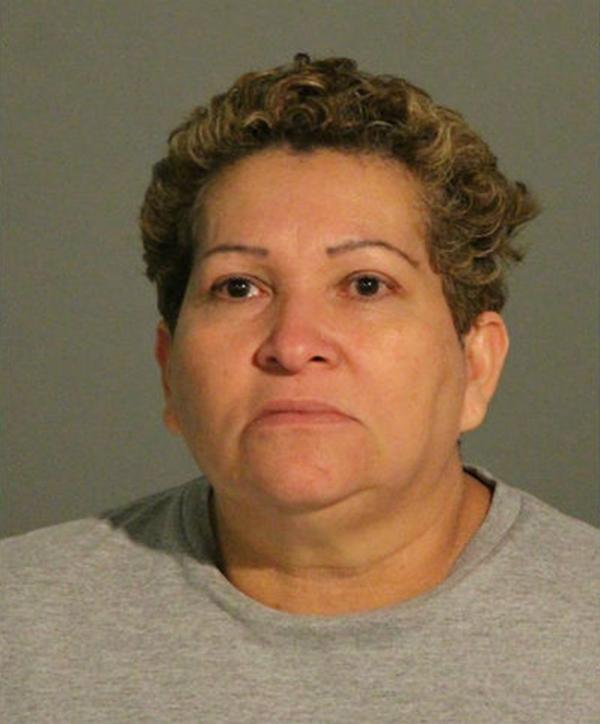 Judith Palma roubou mais de $ 274 mil de 171 vítimas