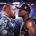 Os rivais McGregor e Mayweather prometem recompensar os espectadores com uma luta aguerrida