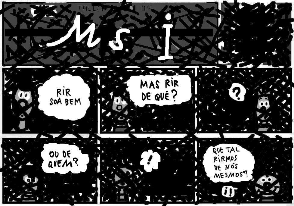 Ms I (Isadora 22)