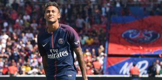 Neymar, com este contrato, garantiu o futuro até de seus tataranetos