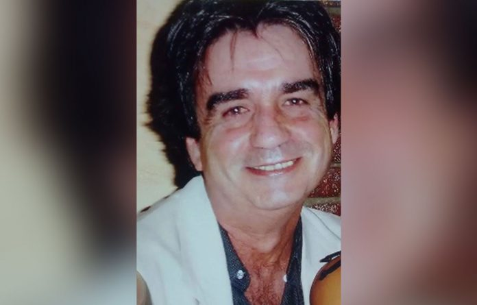 O mineiro Odair Rodrigues de Araújo morava há mais de 40 anos nos EUA