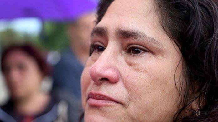 Reina Gomes luta contra a leucemia e temia ser deportada