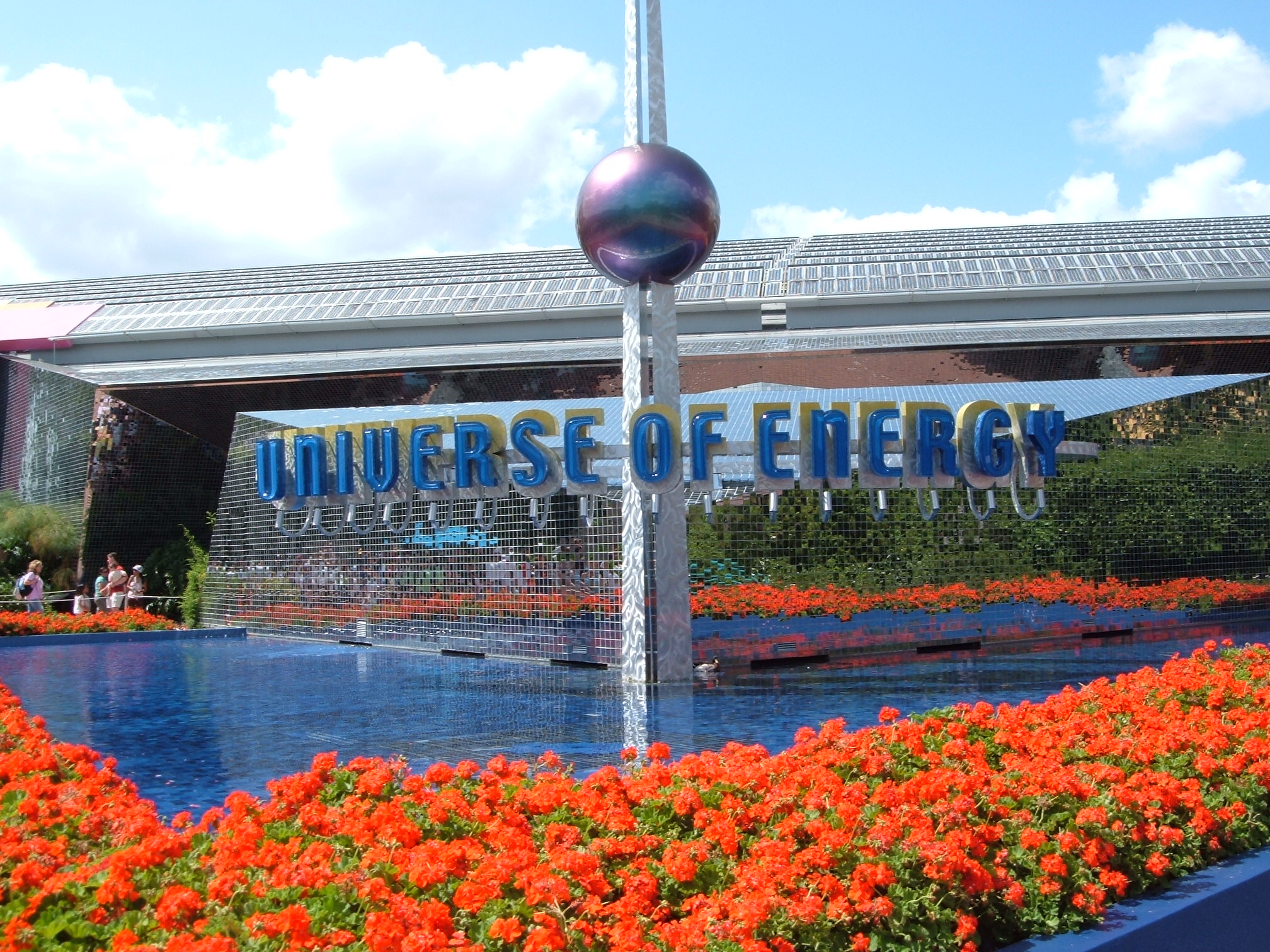 Universe of Energy encerrou suas atividades