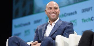 Derek Jeter é praticamente o novo cartola do Miami Marlins à frente de um grupo de investidores