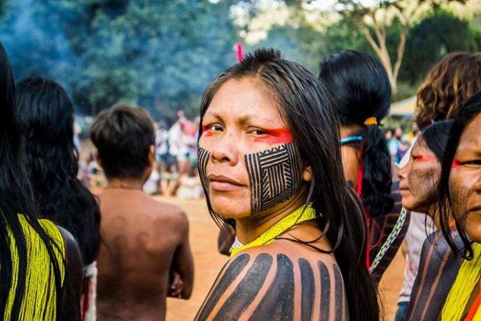 Expedição à Floresta Amazônica vai visitar os índios Kayapó