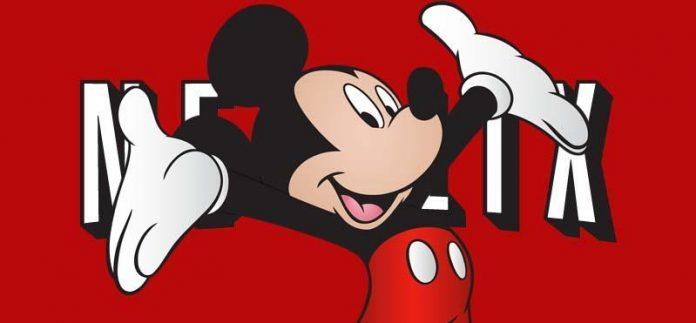 """A decisão da Disney recai exclusivamente aos EUA e é relativa apenas aos filmes cinematográficos"""", disse a empresa"""