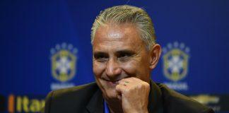 Tite transformou a hesitante Seleção Brasileira numa equipe ganhadora