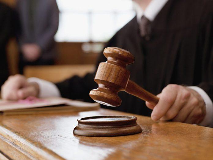 Fernando E. da Silva foi sentenciado a 20 anos de prisão pelo Juiz Jeffrey Locke