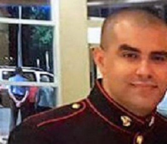 James Vieira morreu no local do acidente