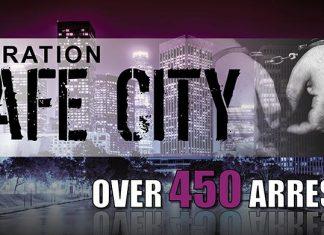 Operação Safe City do ICE teve como alvo as cidades santuário