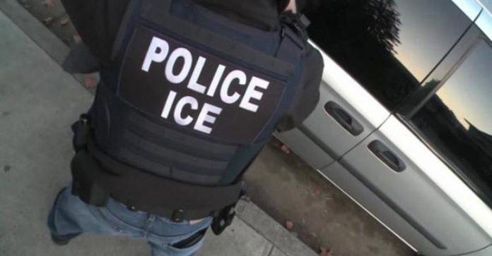 Trinta e seis imigrantes indocumentados foram presos