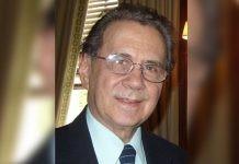 Benito Romero morreu na segunda-feira, dia 16 de outubro